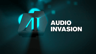 Audio Invasion
